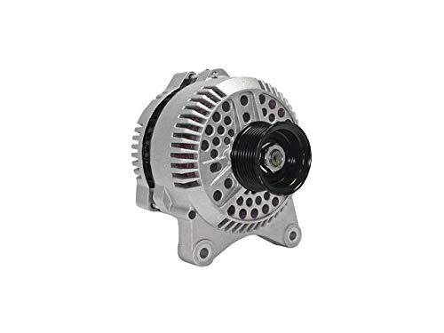 Alternator - 130 AMP - Compatible with 1997-2003 Ford F150