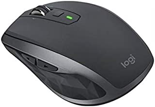 Logitech MX Anywhere 2S Wireless Mobile Mouse Logitech Flow