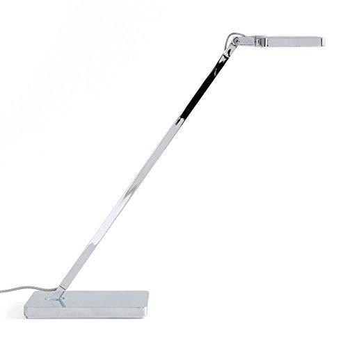 Flos Mini Kelvin LED, Chrom glänzend