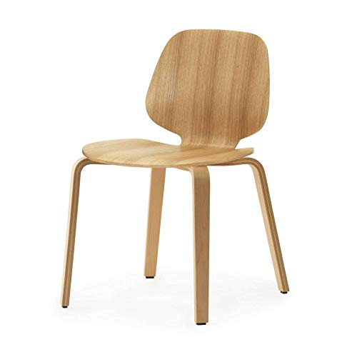 Normann Copenhagen My Chair Wood Stuhl 48 x 50 cm - Eiche
