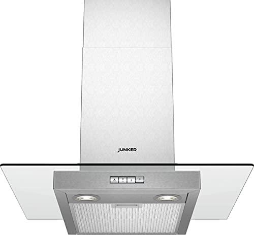 Junker Plus Dunstesse JD66SE52 Dunstabzugshaube Wandhaube Abluft Umluft 60cm