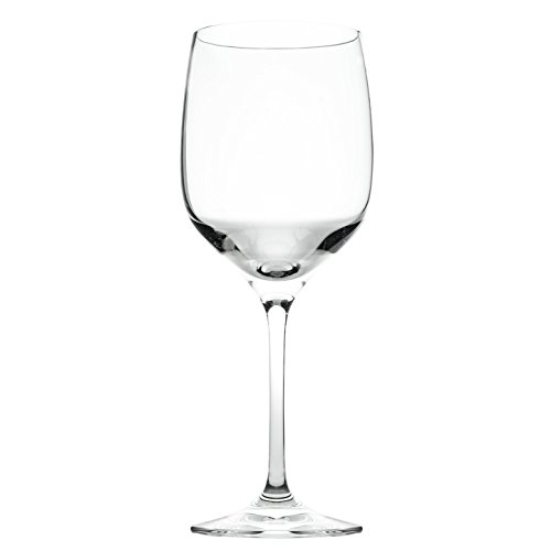 Cristal de Sèvres Chateau Set de Verres à vin 7x7x20.3 cm Transparent
