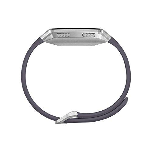 Fitbit Ionic Montre Intelligente Santé et Entraînement Physique - 4