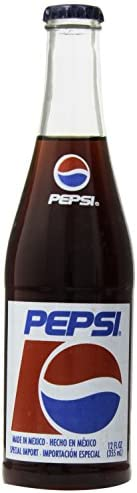 Pepsi Mexican Full Case 288 oz product image