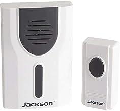 Jackson WC8282 Wireless Door Bell