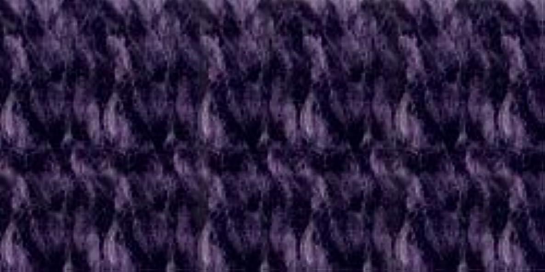 Bulk Buy: Lion Brand Homespun Yarn (3-Pack) Gothic 790-334