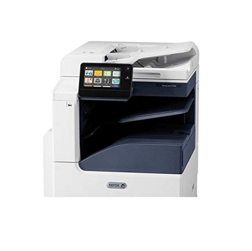 Xerox Impresora Multifuncional Doble Carta Wired Impresoras Láser de Función Múltiple, (Base...