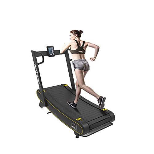 Cinta de Correr Curva Curve Treadmill...