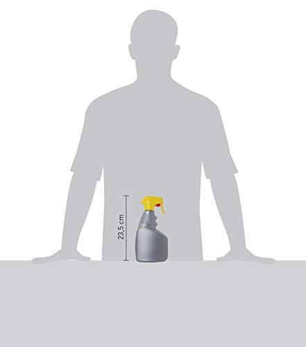 VIA BAGNO, Spray Antical para el bagno, limpia y recupera el brillo de grifos, sanitarios y superficies de baño y ducha…