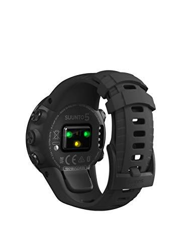 SUUNTO5マルチスポーツGPS腕時計手首ベース心拍センサー付きOneSize