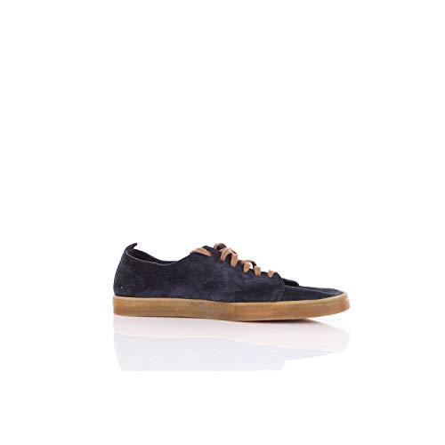 HENDERSON BARACCO Luxury Fashion Mens Sneakers Spring Blue