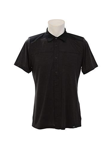 MILLET C Peak W Shirt, Chemise Randonnée, Homme