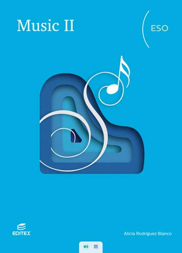 Music II ESO (Secundaria)