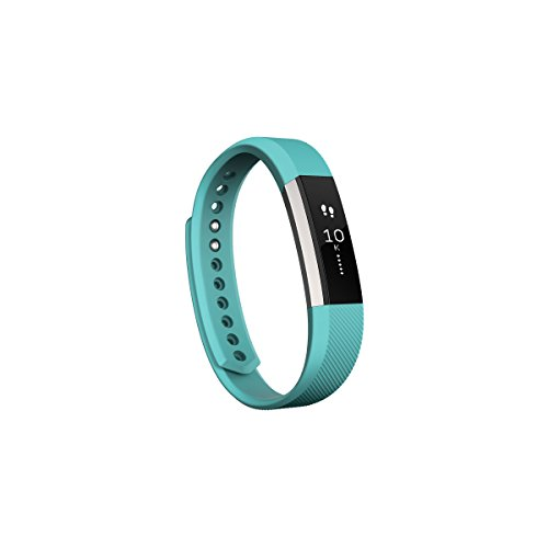 Fitbit Alta, Teal, Large