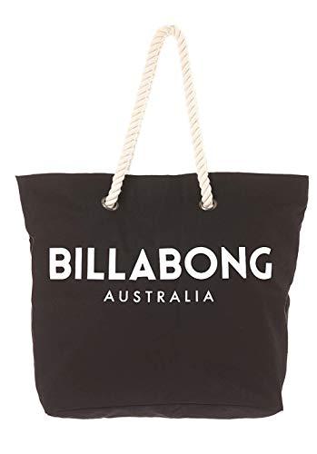 Billabong Essentials Tote, Damen Tasche Einheitsgröße, Schwarz (19 Black)