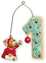 My First Christmas 2010 Hallmark Ornament