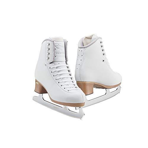 Jackson Evo Damen / Mädchen Eiskunstlaufschuhe – Damengröße – 4,5, Breite – R