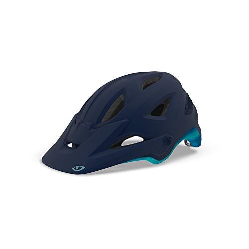Giro Montaro MIPS Casco de Ciclismo, Unisex Adulto, Azul Medianoche Mate, M