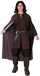 Costume Lord Of The Rings Aragorn Costume