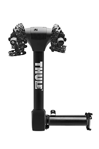 Thule Vertex Swing Away Bike Rack - 4 Bike
