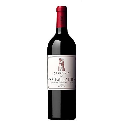Gran Vin de Château Latour - Pauillac 2005 1er Cru Classé 6 x Bouteille (75 cl)