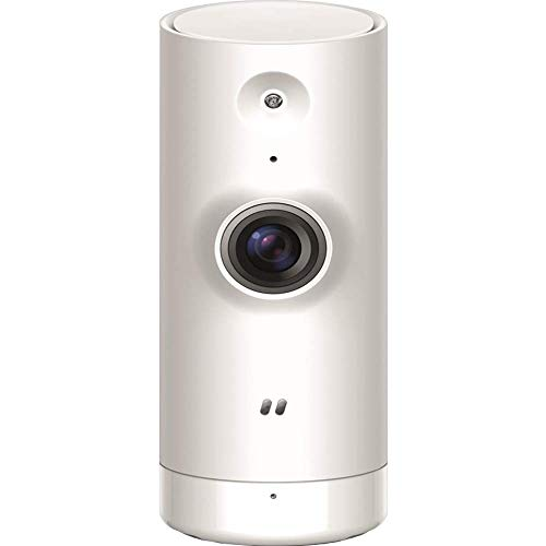 Telekom Smarthome camera binnen basic - 1280 x 720 pixels resolutie - wit