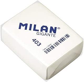 CAJA 3 GOMAS MILAN 403 GIGANTE (MIGA DE PAN)