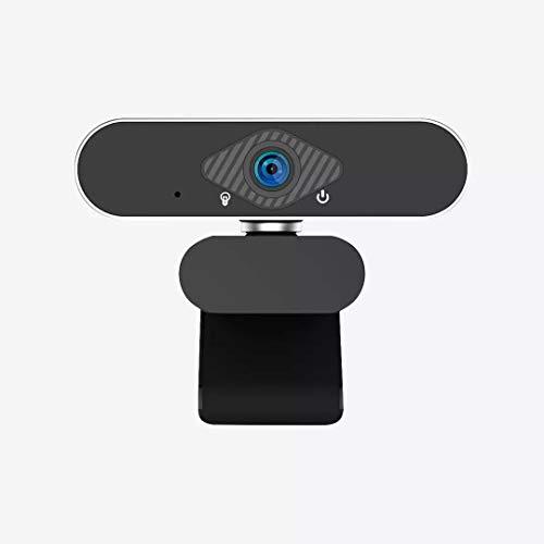 Youpin Xiaovv USB-Web-Kamera, 200 W Pixel, 1080p, HD, Autofokus, 150 Grad, Super-Weitwinkel, integriertes Mikrofon mit Geräuschunterdrückung