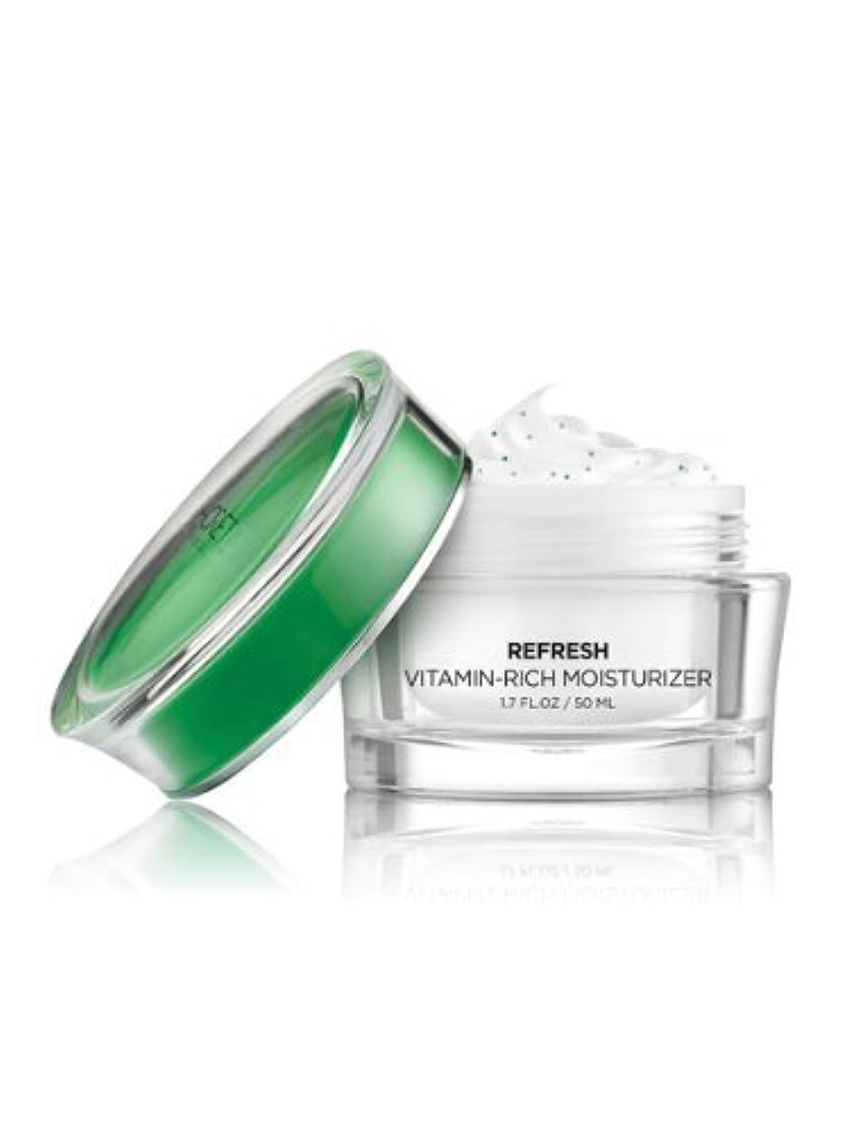 世界を驚かせた化粧品!Seacret Age-defying Refresh - Vitamin Rich Moisturizer 1.7 Oz / 50ml [並行輸入品]