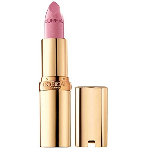 L'Oreal Paris Colour Riche Lipcolour, Tickled Pink, 1 Count