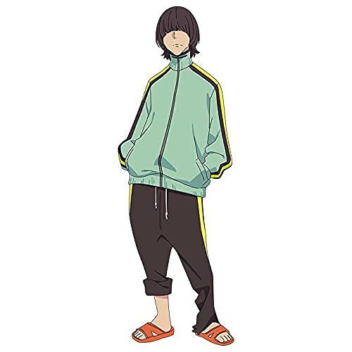 SSSS.DYNAZENON 山中暦 コスプレ衣装