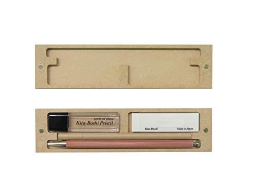 北星鉛筆 大人の鉛筆ギフトセット OTP-3000GFT