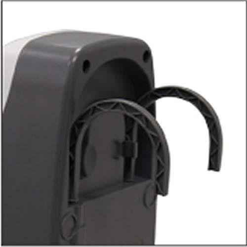 Apex Domus 2 Plus - Colchón Antiescaras por Presión Alternante, 200 x 80 x 10.2 cm