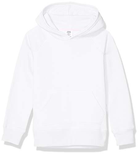 Amazon Essentials Pullover Sweatshirt fashion-hoodies, weiß, XX-Large