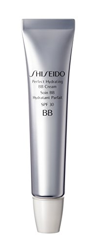 Shiseido Even Skin Tone Care femme/woman, Perfect Hydrating BB Cream Medium, 1er Pack (1 x 30 ml)