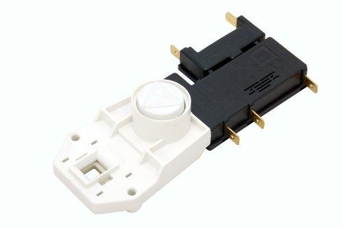 Smeg Waschmaschine TÜR Interlock. Original Teilenummer 817690111
