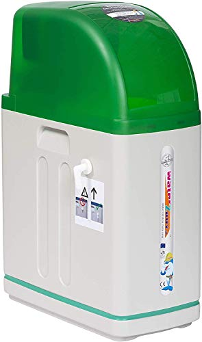 Water2Buy W2B110 Water Softener - Ultra Quiet Home Filtration System with...