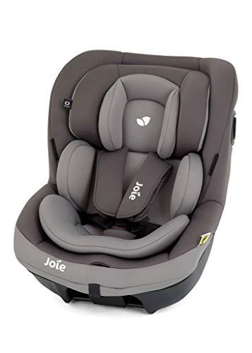 mächtig der welt Joie i-Venture i-Size Reborder Kindersitz 40-105cm dunkles Zinn