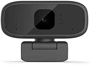 Entweg USB Mini HD Webcam with Built-in Microphone
