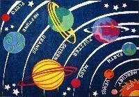Solar System - 8x11 Fun Time