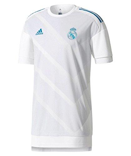 adidas H Preshi Equipación Línea Real Madrid, Hombre