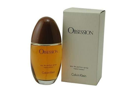 Calvin Klein Obsession Eau De Parfum Vaporizador - 30 ml