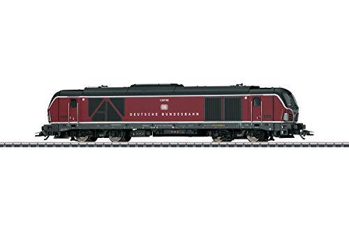 Märklin 36292 H0 Diesellok BR 247 der DB AG