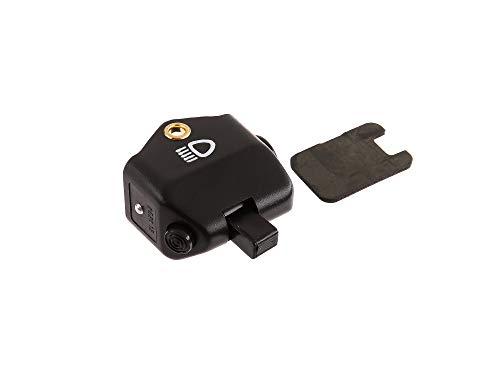 MZA Abblendschalter mit Hupe/Lichthupe - Simson S50, S51, KR51 Schwalbe u.a. - MZ TS, ES, ETS