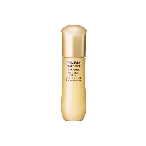 Shiseido Nutriperfect Pro-Fortifying Softener, Benefiance, 5 Ounce by Shiseido (English Manual)