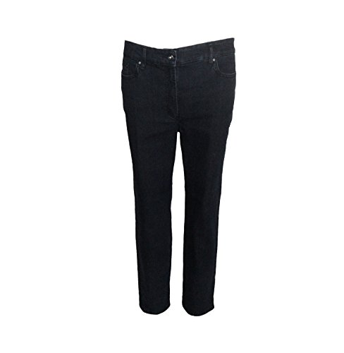 Zerres Damen Jeans Cora 2507 511 69 Dark Blue (36)