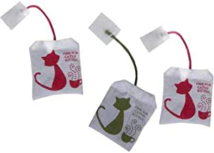 Petlinks 100% Pure and Potent Catnip Filled Cat Toys