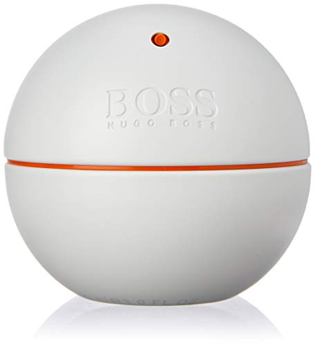 Hugo Boss Orange Boss in Motion White Edition EDT 90ml, 1er Pack (1 x 1 Stück)