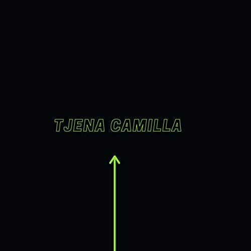 Tjena Camilla