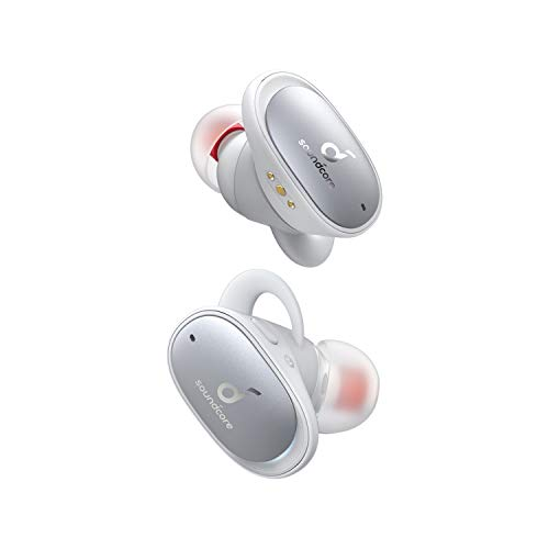 Anker Soundcore Liberty 2 Pro Cuffie True Wireless, cuffie bluetooth con 32 ore di riproduzione, equalizzazione personalizzata, ricarica wireless
